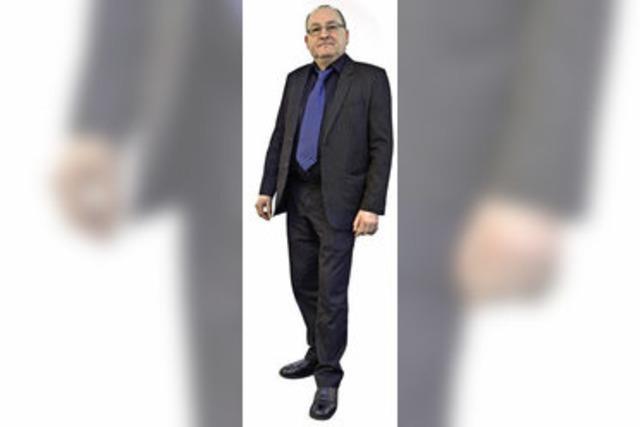 Kandidatencheck: Andreas Juschkat (AfD)