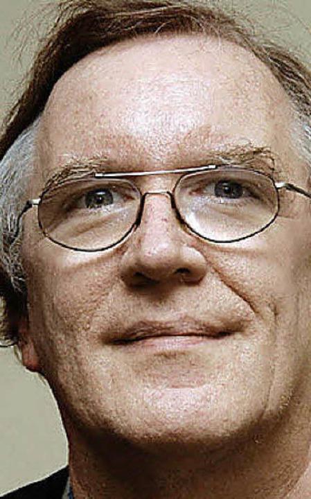 Robert Müller    Foto: ZVG