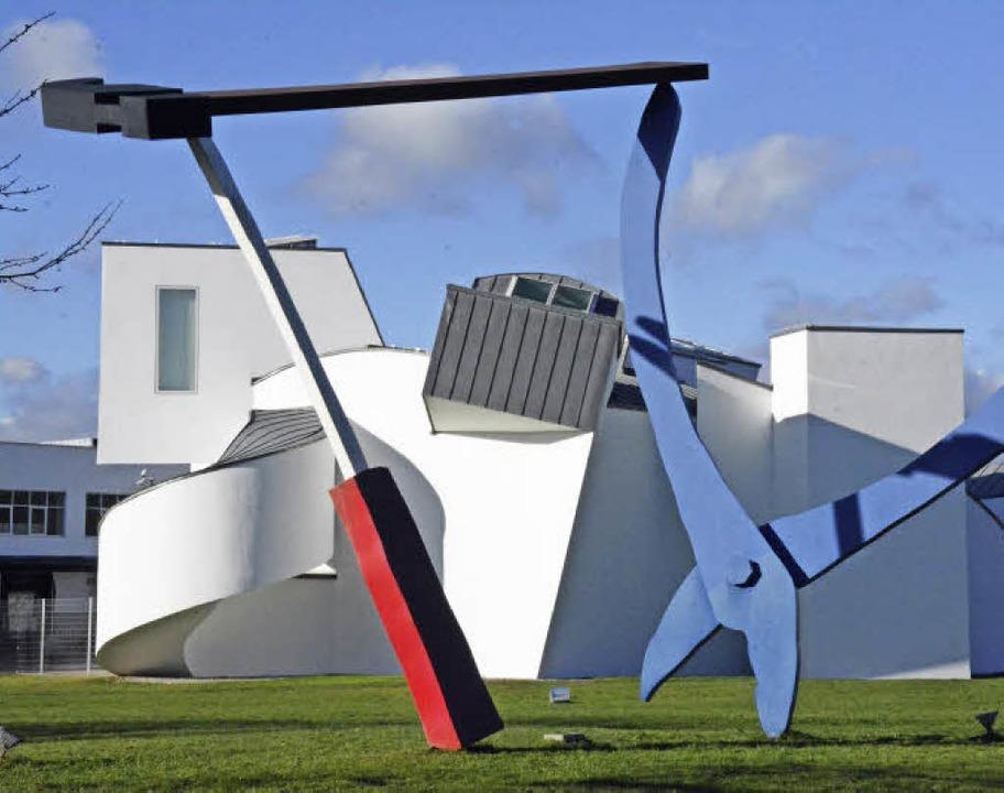 Das Design Museum beschäftigt sich in ...ven Formen des politischen Protestes.   | Foto: Lauber