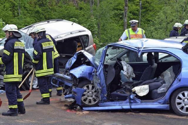 Wieder mehr Verkehrstote