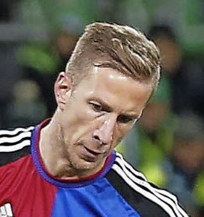Soll für den FC Basel treffen: Marc Janko   | Foto: dpa