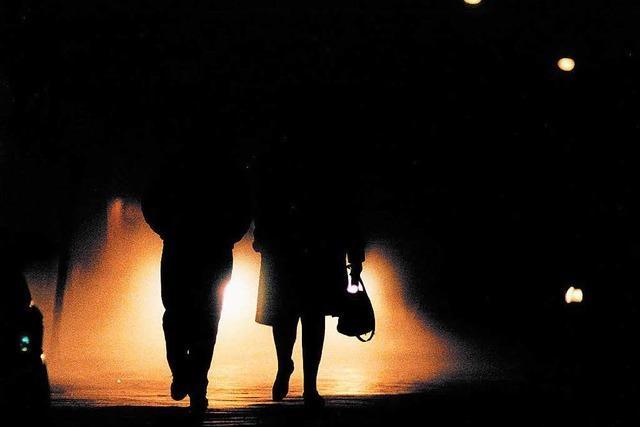 Angebliche Opfer haben sexuelle Übergriffe erfunden