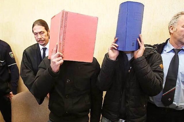 Silvester in Köln: Urteile gegen Nordafrikaner