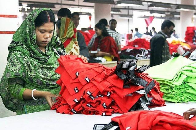 Programm für nachhaltigen Konsum verabschiedet