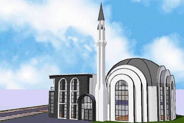 Neue Moschee in Lahr: Wann beginnt der Bau?