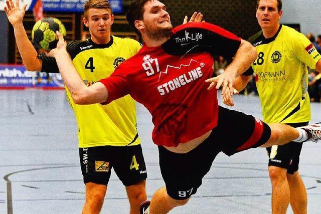 SG Köndringen-Teningen angelt sich zwei Talente