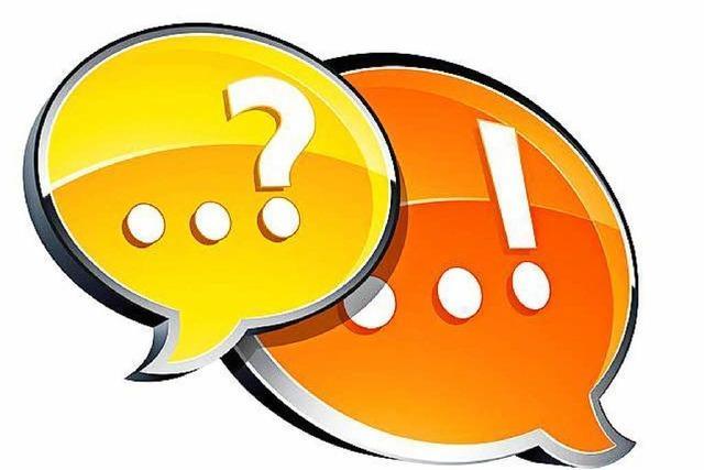 Breisach vs. Petry: Die 20 meinungsstärksten Kommentare der BZ-Leser
