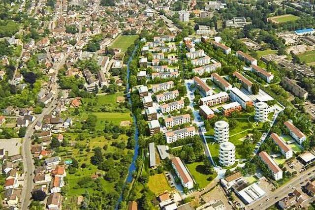 Investor steckt 25 Millionen Euro in 140 neue Wohnungen