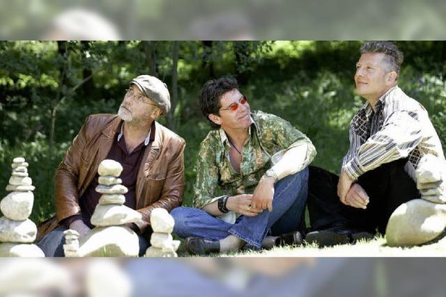 Stomach Monkeys, James Newman und Michael Reisserer in Hinterzarten