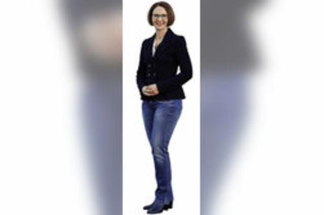 Kandidatencheck: Sandra Boser (Die Grünen)