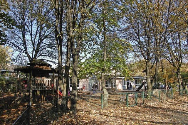 Kirche verkauft Grundstück