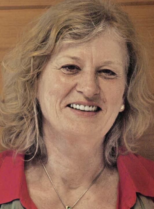 Heilpraktikerin Ulrike Silberbauer ver... in Ibach hat sie ihre Heimat gefunden  | Foto: Karin Stöckl-Steinebrunner