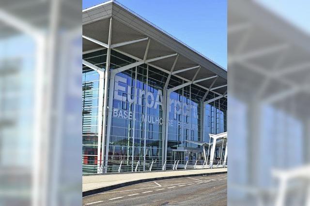 Schweiz will sich mehr einmischen bei den Flughäfen
