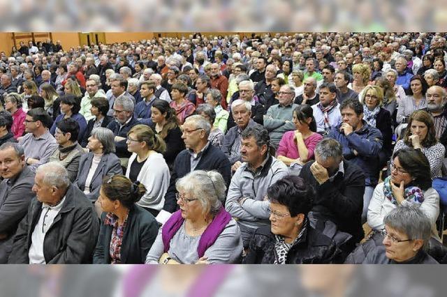 Bürger fragen, Kandidaten antworten