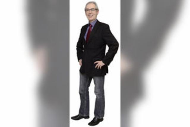 Kandidatencheck: Wolfgang Ott (AfD)