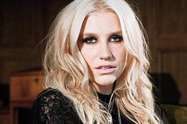 Popsängerin Kesha klagt gegen ihren Produzenten