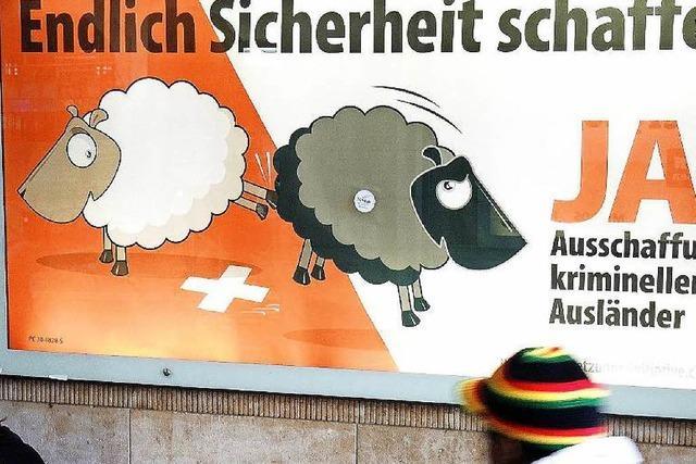Schweiz: Kommt das härteste Ausländergesetz Europas?