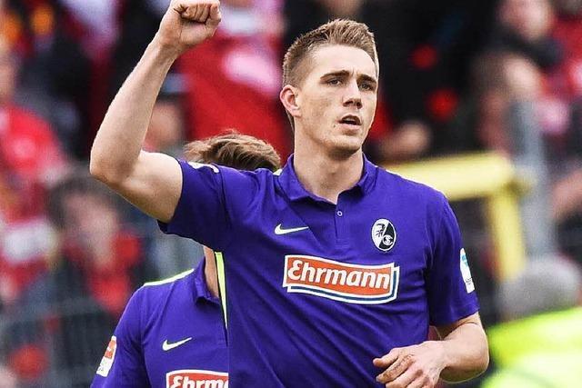 SC gegen Kaiserslautern: Spielen Philipp, Petersen und Frantz?