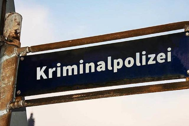 Toter in Herbolzheim: 58-Jähriger in Untersuchungshaft