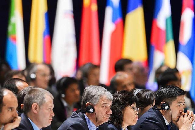 FIFA-Reformpaket schränkt Macht des Präsidenten stark ein