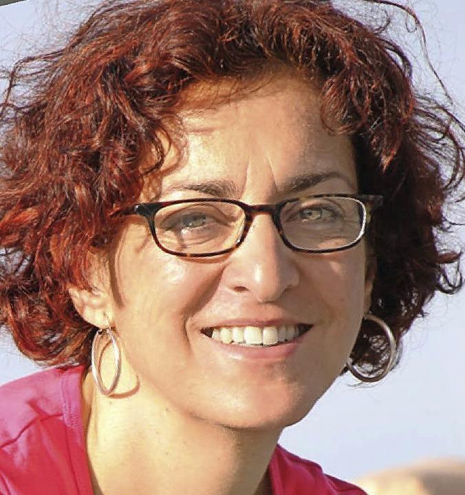 Monica Biondo   | Foto: Privat
