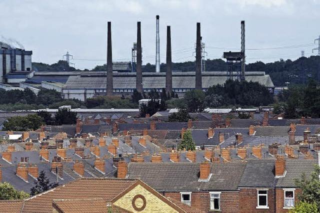 Lange Haftstrafen im Missbrauchsskandal von Rotherham