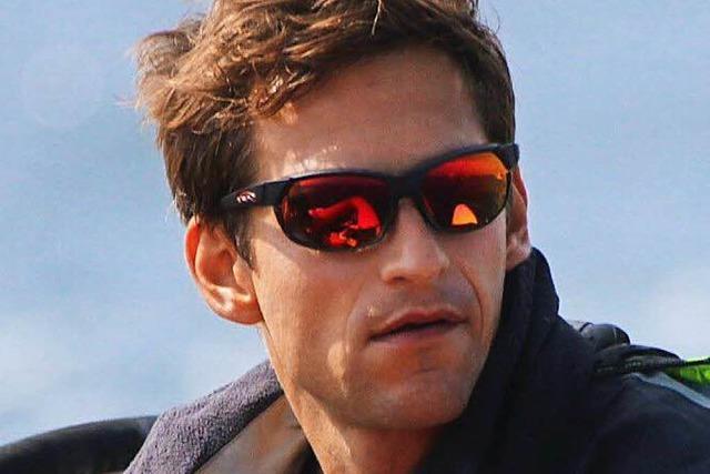 Wilhelm in Rio dabei: