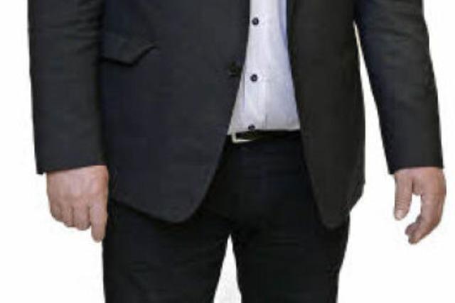 Kandidatencheck: Reinhold Pix (Bündnis 90/Die Grünen)