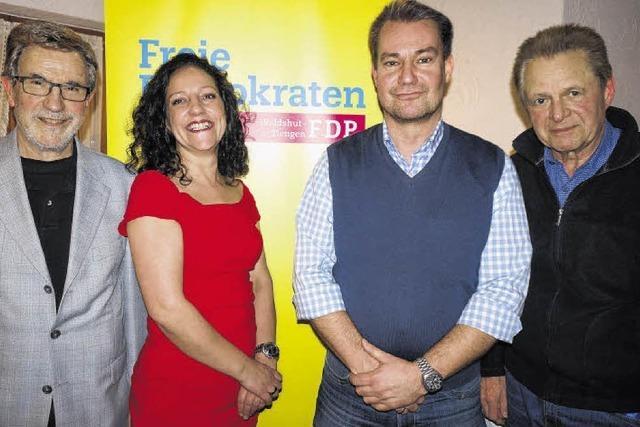 FDP-Ortsverband mit neuer Spitze
