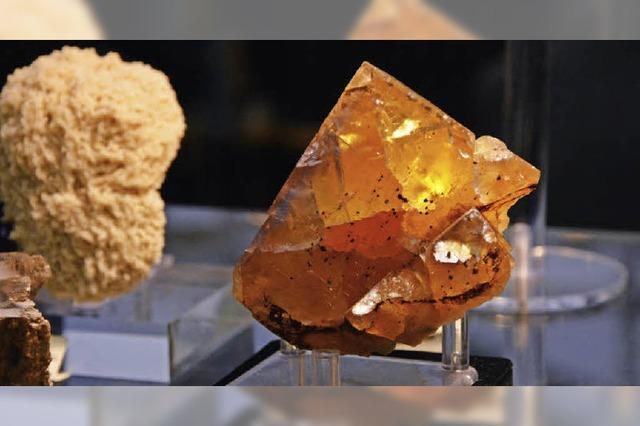 Faszinierende Welt der Steine