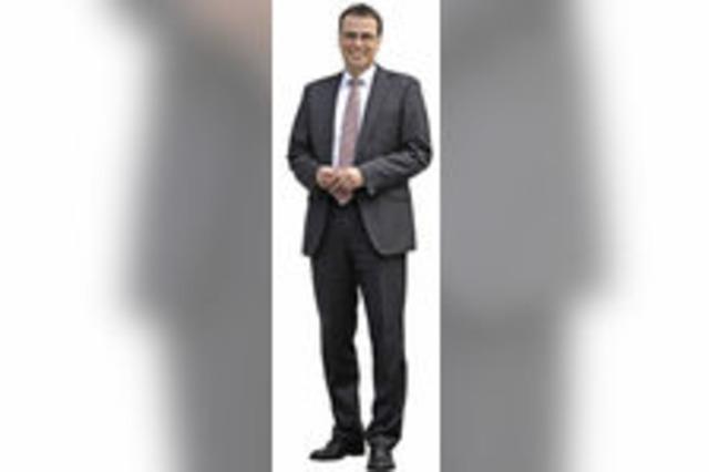 Kandidatencheck: Volker Schebesta (CDU)