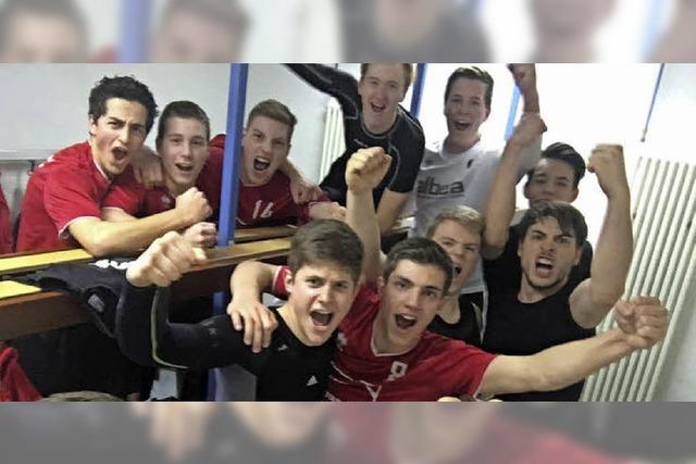 Spiele um Deutsche Meisterschaft