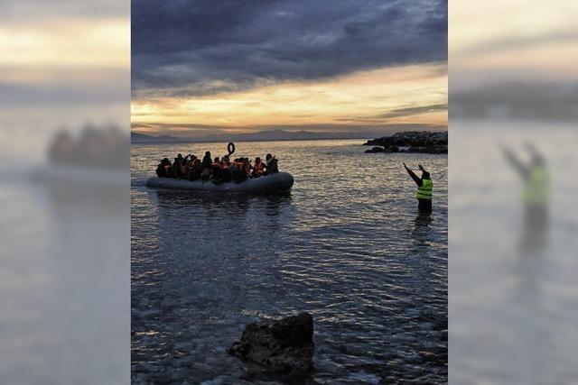 Flüchtlingsstrom verunsichert Touristen