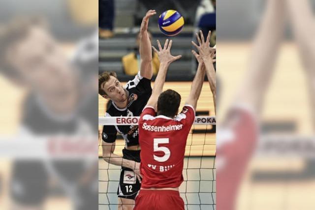 Bilanz des Pokalfinals in Mannheim