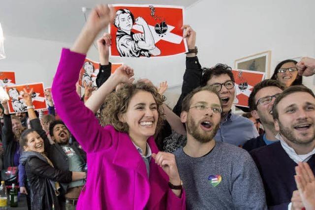 Schweizer verhindern SVP-Initiative zur Verschärfung des Ausländerrechts