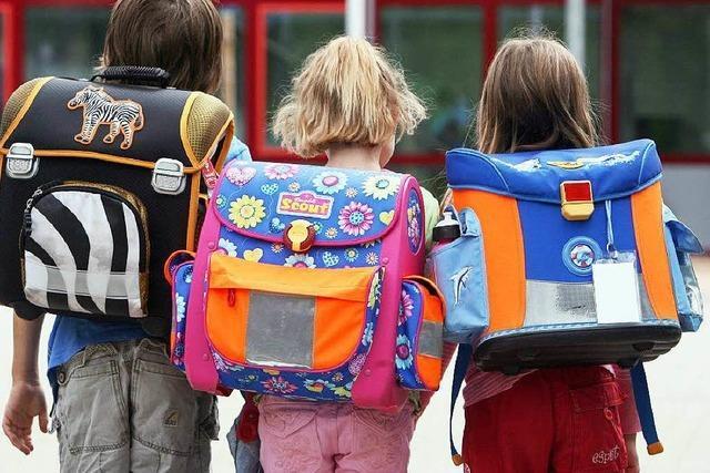 Eltern fühlen sich oft unsicher bei der Schulwahl