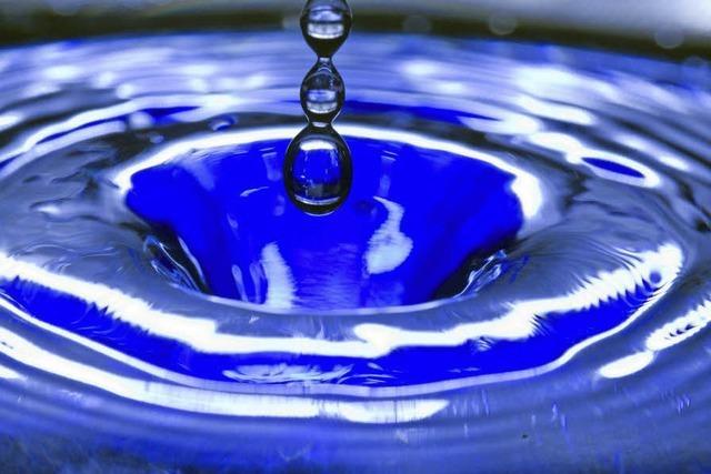 Erst 2018 soll das Trinkwasser aus Hausen kommen