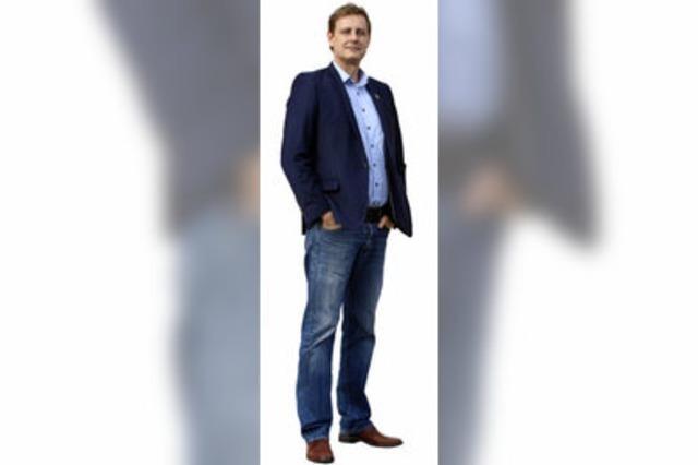 Kandidatencheck: Norman Schuster (FDP)