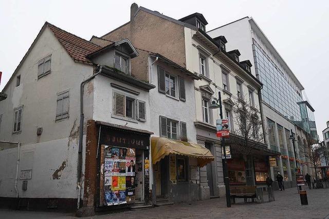 Holzhochhaus scheitert wegen fehlenden Bebauungsplans