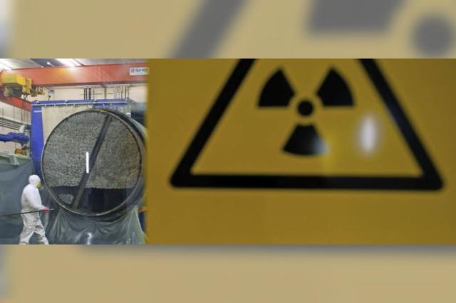 Atomkommission tagt bis April