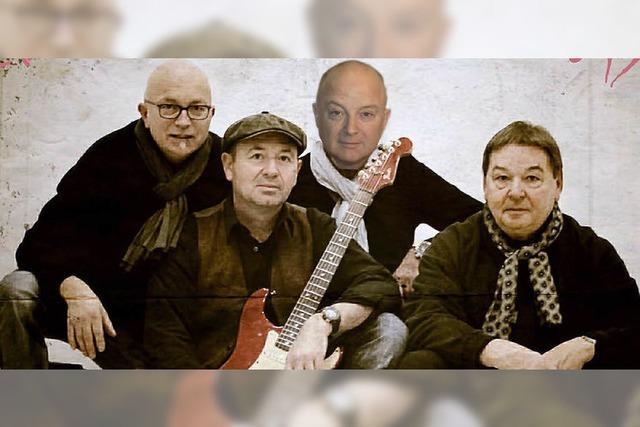 Rockband X-Dacapo in Titisee-Neustadt