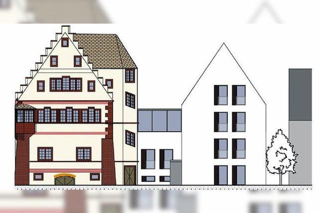 Wird das historische Wahrzeichen Pfaffenweilers zu einem Vier-Sterne-Hotel?
