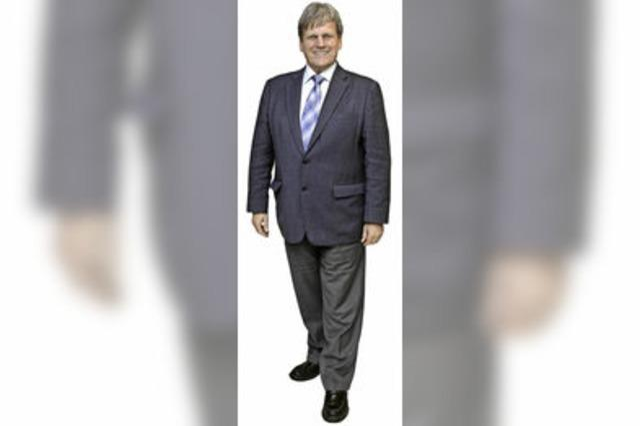 Kandidatencheck: Eicke Weber (FDP)
