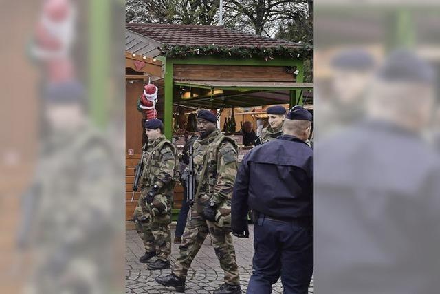 Terrorismus schreckt Japaner ab
