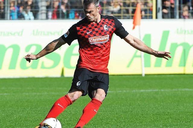 Sportclub will gegen Bielefeld unberechenbar bleiben