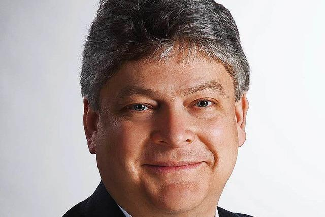 Thomas Seitz ist als Staatsanwalt nicht tragbar