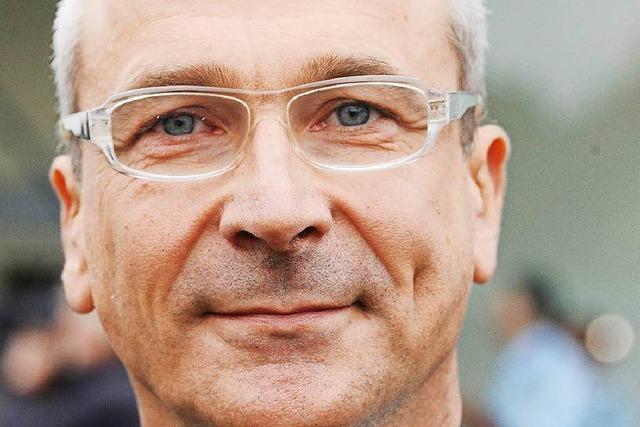 Drogenfund: Grünen-Politiker Beck legt Ämter nieder