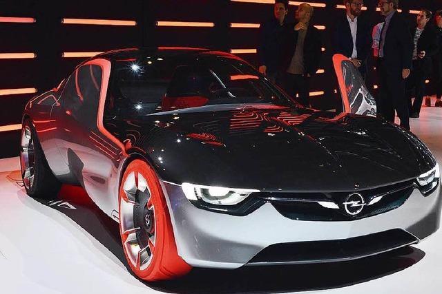 Wenig Neues bei der Leistungsschau der Autoindustrie