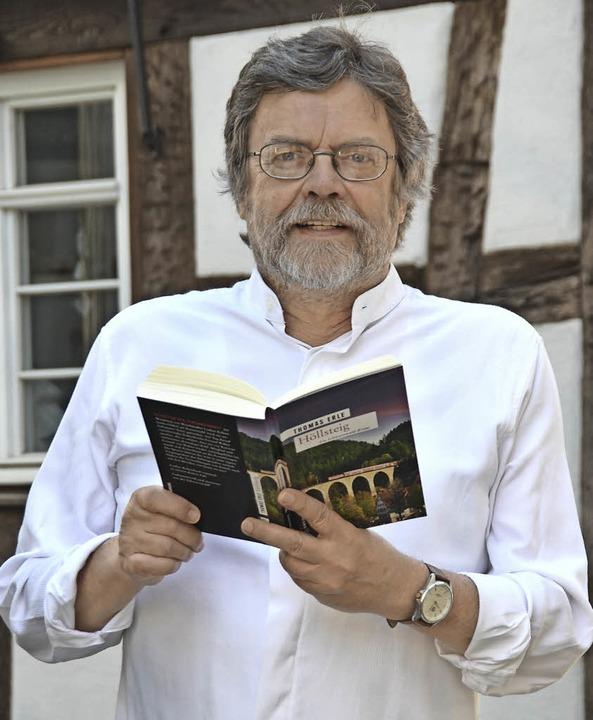Autor Thomas Erle  | Foto: Jahn