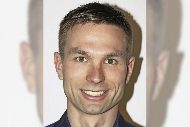 Daniel Jenne übernimmt Leitung des Rechnungsamtes